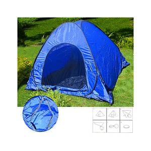 """Палатка-автомат """"Dark blue"""" Stenson MH-3520-2B"""