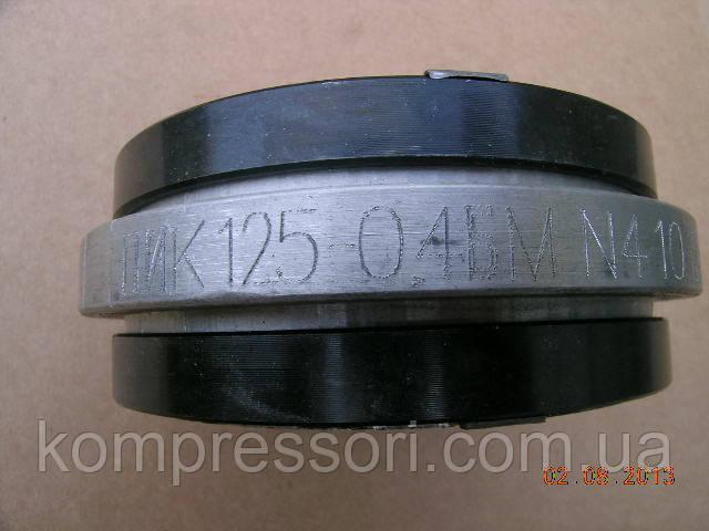 Клапан ПІК 125 - 0,4 АМ Клапан ПІК 125 - 2,5 АМ ПІК