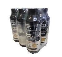 Упаковка безалкогольного напою oshee after party 0,555 л * 6 пляшок #S/H