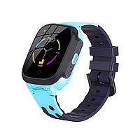 Детские смарт-часы Lemfo LT25 c поддержкой 4G (Голубой), фото 1