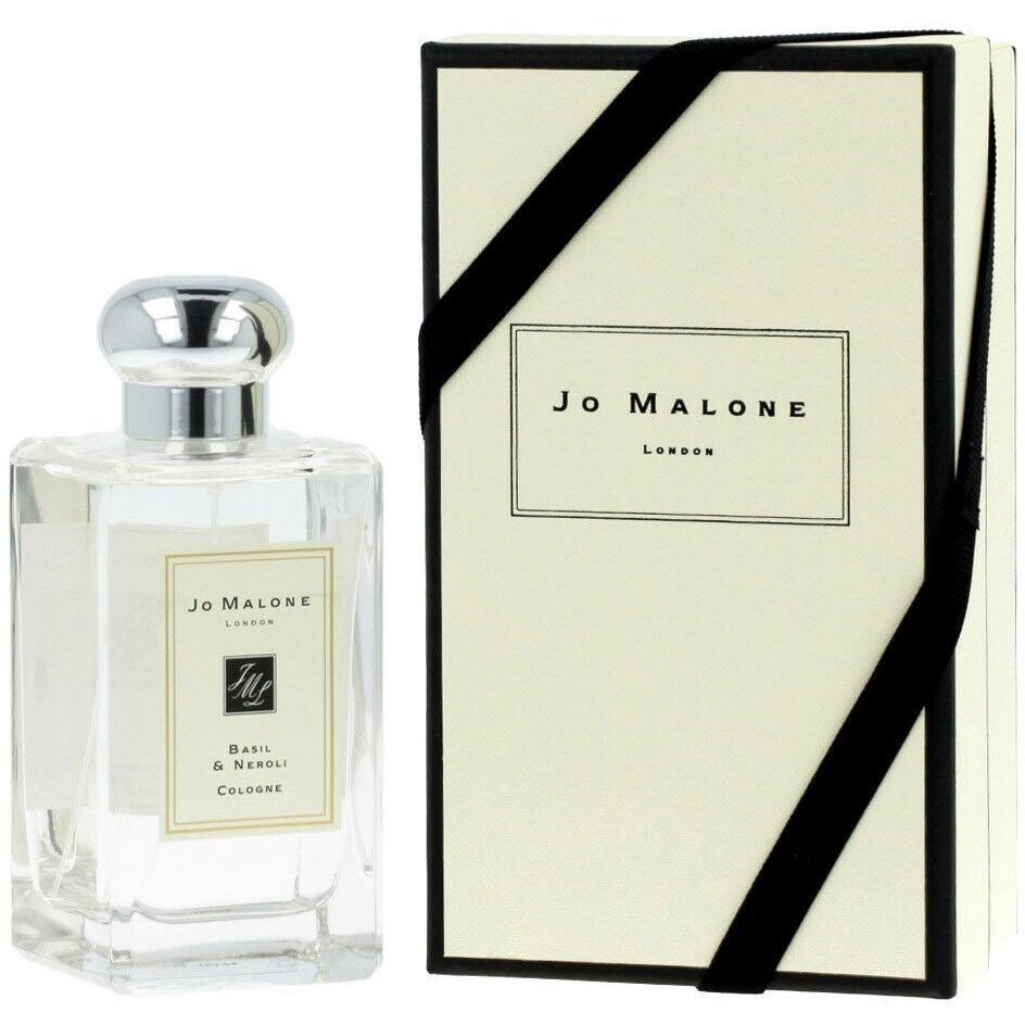 Jo Malone Basil AND Neroli (тестер lux) edc 100ml LUXURY Orig.Pack!