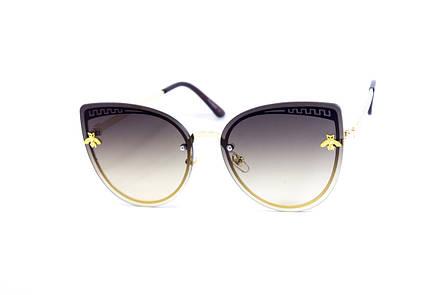 Солнцезащитные женские очки 0366-2, фото 2