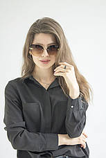 Солнцезащитные женские очки 0366-2, фото 3