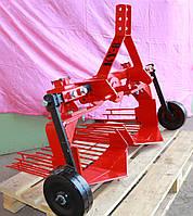 Картофелекопалка для трактора А8, фото 1