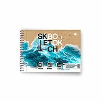 "Серия ""SketchBook"", А5, one"