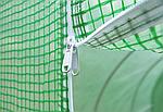 Теплица туннель 2x3x2 м зеленый Garden Tunnel Foil, фото 7