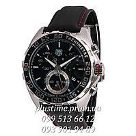 Мужские кварцевые часы с хронографом Tag Heuer carrera Formula 1