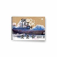 "Серия ""SketchBook"", А5, two"