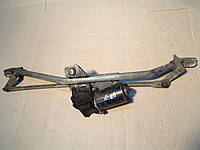 Трапеция и мотор дворников Audi A6 - 4B1 955 023 B / 3 397 020 463