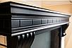 Электрический каминокомплект Bonfire Сардиния сделан из качественных материалов в современном дизайне, фото 5