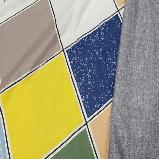 """Постельное белье Kris-Pol """"Цветные ромбы"""", фото 2"""