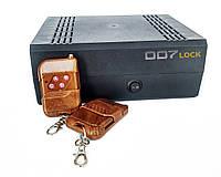 Блок управления 007 Lock (Украина)