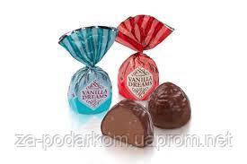 Цукерки шоколадні Vanilla dreams ХБФ