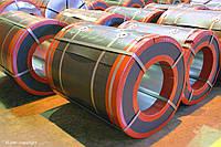 Рулон с полимерным покрытием RAL-9010