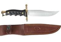 Нож Muela с фиксированным клинком Лось 6140R (04/6140R)  (DA), фото 1