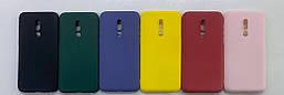 Чехол матовый для Xiaomi Redmi 9