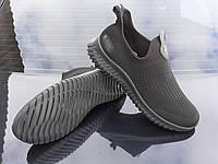 Весенние фирменные мужские кроссовки BAAS на резинке 44 размер