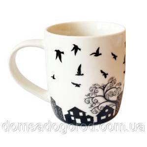 Чашка керамічна Vittora 360 мл 212360