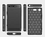 Защитный чехол-накладка  для Sony Xperia XZ1 Compact (G8441), фото 2