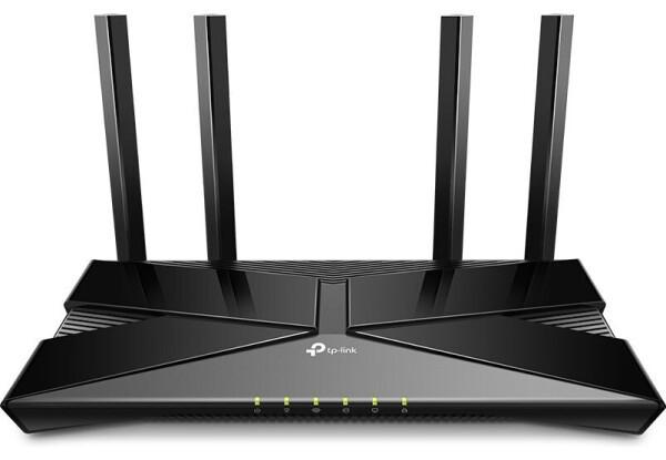 Wi-Fi  Роутер TP-Link Archer AX10