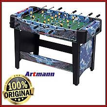 Настільний футбол Athletic Artmann для будинку або громадського закладу Німеччина