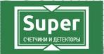 Super СЧЕТЧИКИ И ДЕТЕКТОРЫ