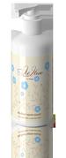 Жидкое крем-мыло с коллагеном и маслом льна (250мл)
