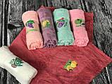 Упаковка кухонних рушників (6 шт), фрукти, фото 2