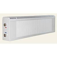 Радиатор медно-алюминиевый 20/40 Термия, боковое подключение