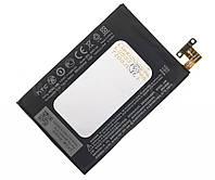Батарея (акб, аккумулятор) BN07100 для HTC One M7 801e / 801n, 2300 mAh, оригинал