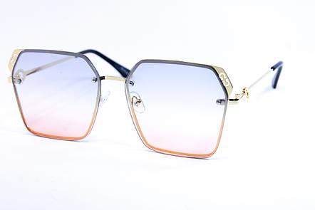 Солнцезащитные женские очки 0369-3, фото 2