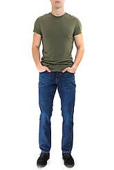 Dsouaviet мужские джинсы на флисе (32-38/8ед)