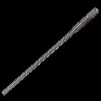 Бур по бетону SDS-plus твердосплав S4 Ø6×260мм GRAD (1812085)