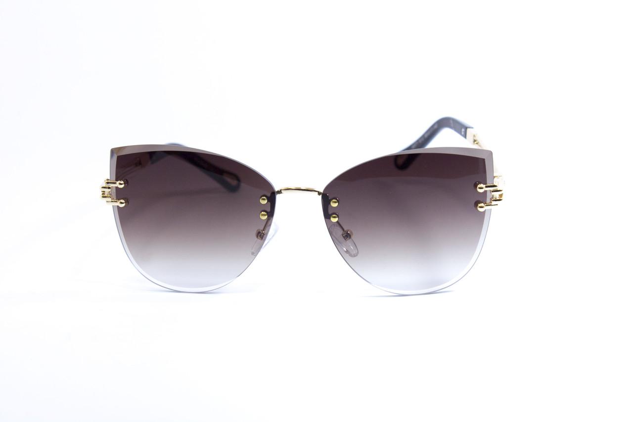 Солнцезащитные женские очки 0371-2