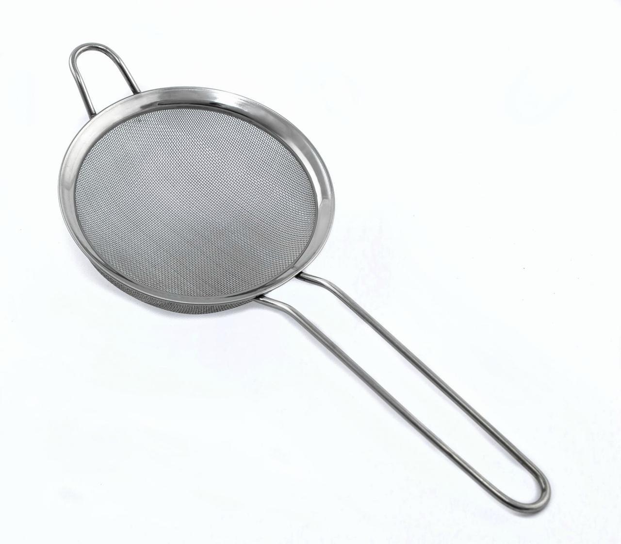 Сито круглое, диаметр 100 мм