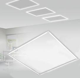 Світлодіодні панелі