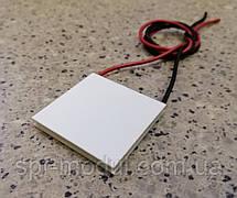 MT1-0,8-209S (40х40) Термоэлектрический охлаждающий модуль Пельтье