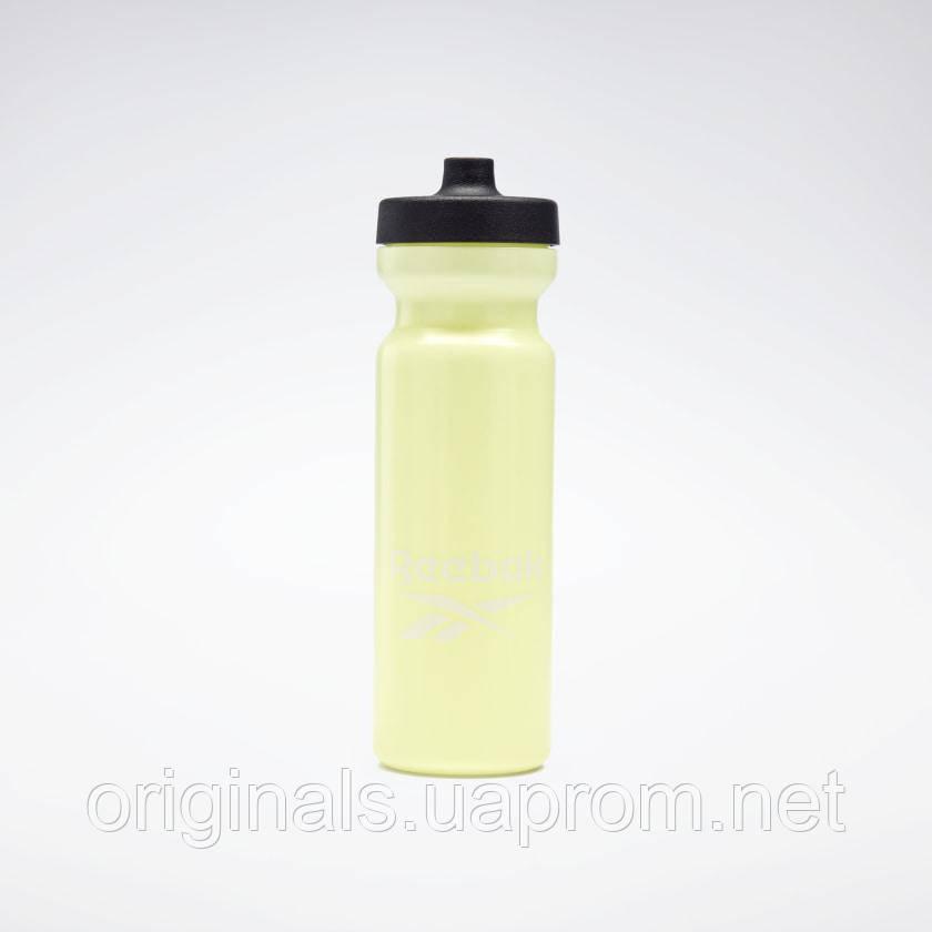 Бутылка для воды Reebok TE BOTTLE 750 GN8442 2021