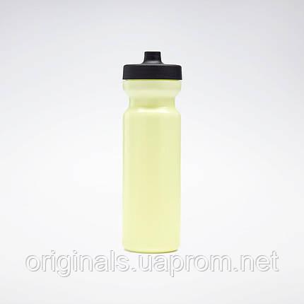 Бутылка для воды Reebok TE BOTTLE 750 GN8442 2021, фото 2