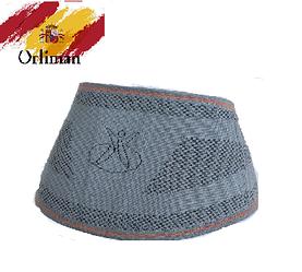 """Напівжорсткий попереково-крижовий корсет """"LUMBISIL"""" 9201 Orliman (Іспанія)"""
