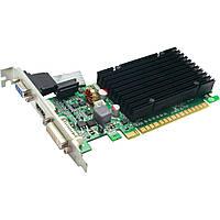 Видеокарта Nvidia GeForce, 210 Silent 1Gb, EVGA, 64 бит
