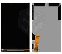 Дисплей (LCD) для HTC Desire S S510e G12, оригинал (с узким шлейфом)