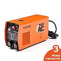 Зварювальний апарат Tex.AC ТА-00-352 + 1 кг електродів, фото 3