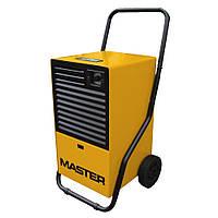 Осушитель воздуха Master DH 26 (520 Вт, 405 м.куб )
