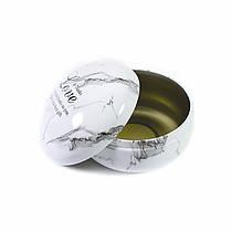 Сувенирный подарочный набор Lesko C5 чашка + полотенце + ложка + игрушка + металлическая коробочка, фото 2