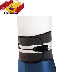 Напівжорсткий корсет з динамічною фіксацією попереково-крижового відділу Star Brace Dynamic