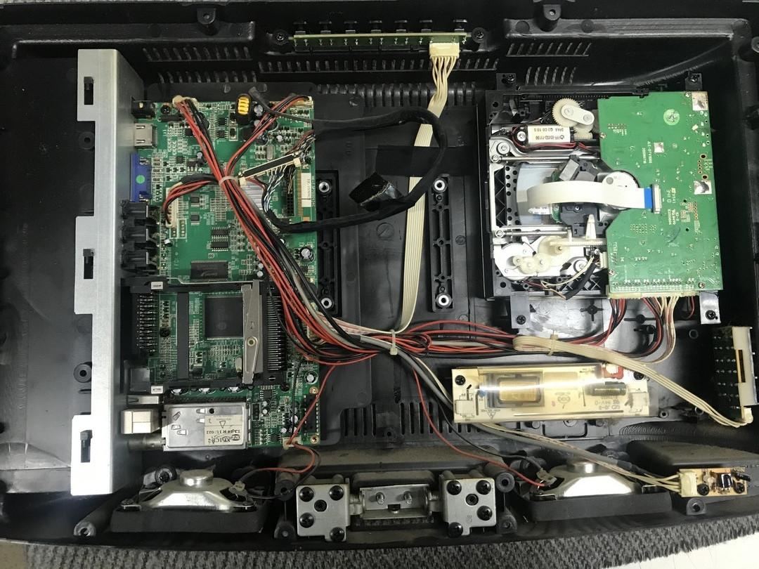 Запчасти к телевизору OPERA OP-1900 (HK-T.SP7050V34C, LK-IN220201A, JLE-DTV1060)