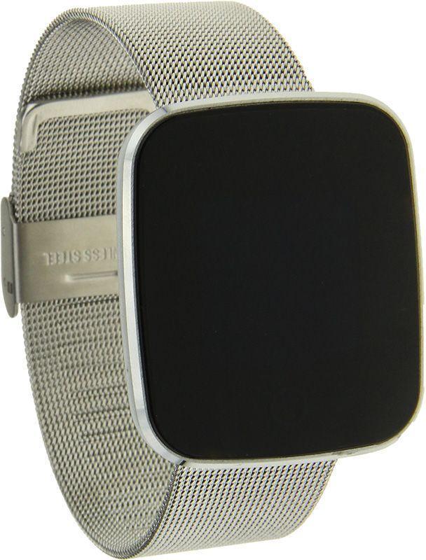 Смарт-часы UWatch BW266 Silver #I/S