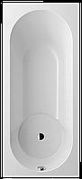 Ванна квариловая Villeroy & Boch LIBRA 180х80 (с ножками)