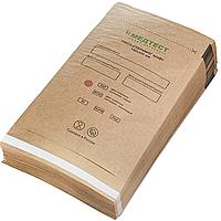 Крафт пакет для паровой и воздушной стерилизации Медтест, 150х250 мм 100 шт
